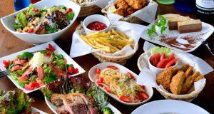 osaka bar great food
